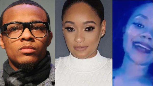 Ent. Rundown: Tahiry Jose gets exposed by ex-friend, Bow Wow Lies about his lifestyle, and more repo