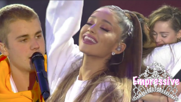 Best Moments of Ariana Grande's One Love Manchester Concert