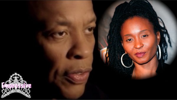 "Dr. Dre finally apologizes for abusing Dee Barnes and says ""I was insane"""