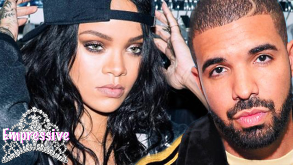 Rihanna is disturbed by Drake trying to get her attention again
