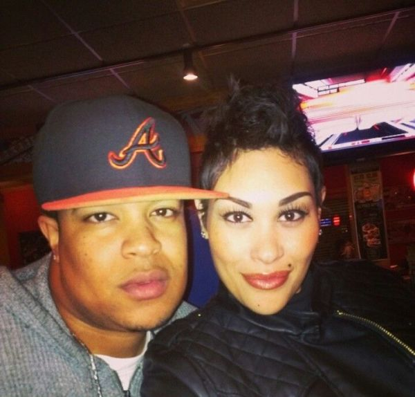 Keke Wyatt's husband breaks his silence. He wants a divorce now!