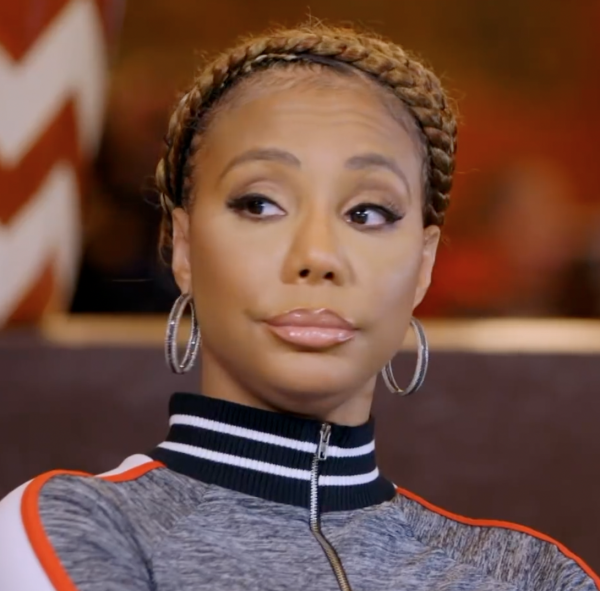 Tamar Braxton gets slammed by her sisters for criticizing their marriage