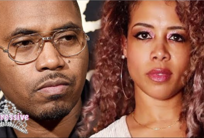 Kelis Says Nas Abused Her!