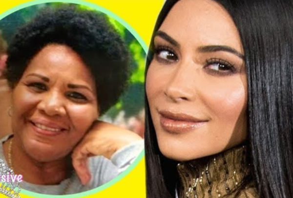 Kim Kardashian Helps Free Alice Johnson From Prison