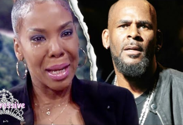 R. Kelly's Ex-Wife Exposes His Abusive Nature