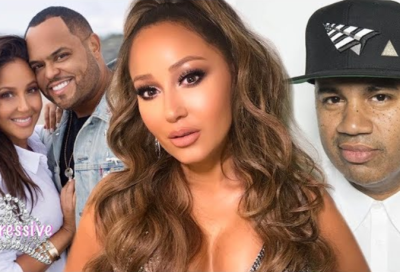 Why Adrienne Bailon Broke Up With Her Ex-Boyfriend