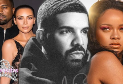 Drake Drops Scorpion | Addresses His Son, Kanye, Kim, Rihanna, Charlamagne, etc.
