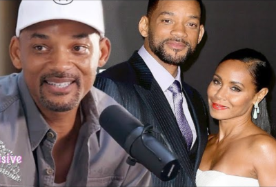 Will and Jada Pinkett-Smith Don't  Consider Themselves Married Anymore!